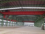 Steel Structure Portal Frame for Large Span Workshop