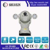 2.0MP 20X Zoom Chinese CMOS 150m HD IR Security Camera