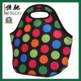 Full Color Printing Custom Food Lunch Neoprene Bag