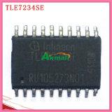 Tle7234se Car Electronic Transistor Auto ECU IC Chip
