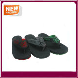 Hot Sale Men′s Athletic Beach Slippers