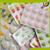 Professional PVC Film for Medical packaging Export Many Countries with SGS