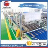 Automatic PE Film Shrink Wrapping Packing Machine