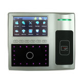Facial Recognition Time Attendance System Support RFID Card (FA2-H)
