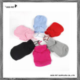 MOQ 20 PCS Per Size DIY Printing/ Embroidery or Crystal Personalized Dog Hoodie (SPH6008)