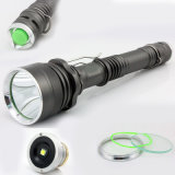 1, 800lumens Sst-50 LED Flashlight