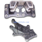 Casting Parts with High Quality CNC Machining for Auto Industries