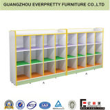 Kids Furniture Wholesale, Children in MDF Shelves, Kindelves, Kindergarten Shelf Shelf