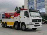 HOWO Heavy Duty Block Removal Truck