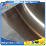 Colored 2b Finish Ss 304 Stainless Steel Sheet Plate
