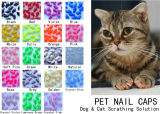 Supply Pet Nail Caps Dog Cat Products