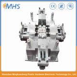 Precision Single Cavity Polishing ABS Plastic Injection Molding for Electronic