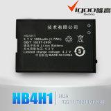 Li-ion Battery Hb4h1 for Huawei T2211 1000mAh 3.7V