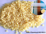 Copolymer C5 / C9 Hydrocarbon Resin Hot Melt Psa with Low Odor