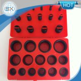 Silicone Rubber O Ring Kit for Pump Parts and Accessories