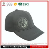 100% Polyester Fitted/Stretch Cap with Printing