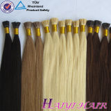 2014 Hot Selling Pre-Bonded Virgin Hair