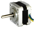 Stepper Motor (35BYG) NEMA 14/35*35 0.9 Degree 2 Phase Stepper Motor for Automatic Equipment