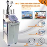 Vacuum Cavitation Body Slimming Beauty Machine (M8+2)
