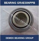 Radial Insert Ball Bearing with Eccentric Locking Collar Grae30 Nppb