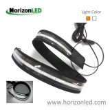 Universal LED Strip Light (V310) with Velcro Hooks & Carray Bag