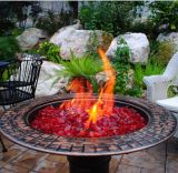 Promotion Fire Pit Glass Nuggets