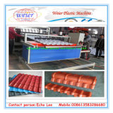 PVC and Asa Roofing Tiles Machinery /PVC Roofing Tiles Production Line