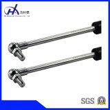 Gas Spring for Outdoor Window, Wall Bed Lift Gas Spring with Classtic Metal Ball with Good Quality SGS Standard
