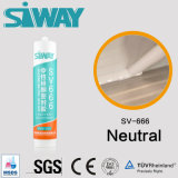 Waterproof Weatherprrof Silicone Sealant for Curtain Wall