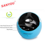 Wireless Vibration Bluetooth Speaker with 2.1+EDR (SY-V01)