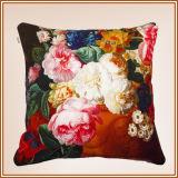 Cotton Cushion Canvas Cushion Digital Printed Cushion