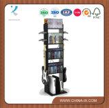 Book Retail Stores Metal Book Displays Stands Display Racks