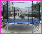 16ft Big Round Trampoline with Enclosure for Adults (XA1007)