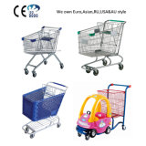 60~240L Shopping Trolley Cart (SM-EU)