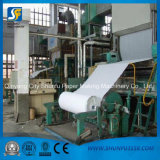 Shunfu Top Quality Toilet Tissue Paper Making Machine with Lowest Price