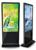 47inch Floor Stander Ad Player