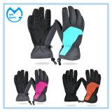 Winter Sports Anti Slip Ski Snow Full Finger Gloves