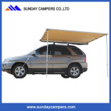 High Quality Luxury Safari Car Tent for Sale Camper Van Side Awning China 4X4 Accessories Ripstop Awning