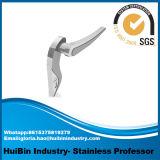 Casting 304/316/A2/A4 Sliding Shower Glass Shower Room Door Handle