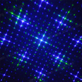 8 Gobos RGB Laser Light, Disco Light