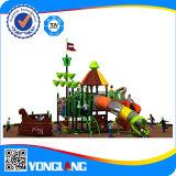 Plastic Fantastic Children Playground with Best Price