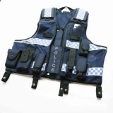 Military Tactical Vest Police Paintball Wargame Wear