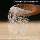Food Additive Msg Monosodium Glutamate (80mesh) China Wholesale