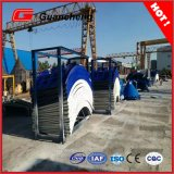 Widely Used 100ton Cement Silo Price in China