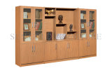 Factory Customize Big File Cabinet, Bookshelf (SZ-FC011)