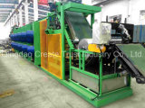 China Top Quality Rubber Sheet Cooler / Batch off Cooling Machine