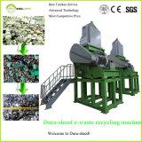Dura-Shred PLC Control Plastic Cutting Machine (TSD2471)