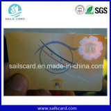 Popular Anti-Fake Watermark ID Card with UV Invisible Ink