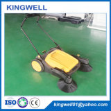 Walk Behind Manual Sweeper for Warehouse (KW-920S)