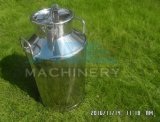 Milk Shop Equipment Durable Stainless Steel Milk Can (ACE-NG-AS)